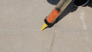 Concrete Sealing