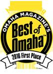 BEST of Omaha 2016